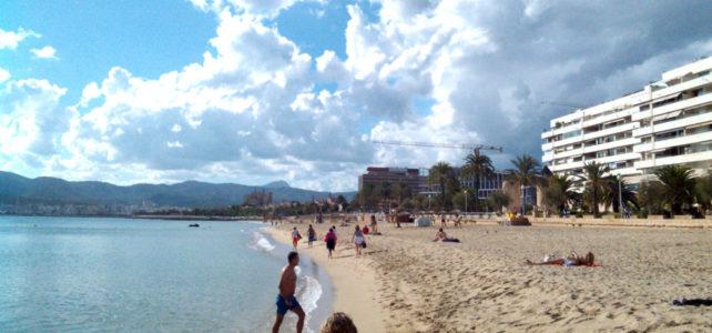Hotel buchen auf Mallorca