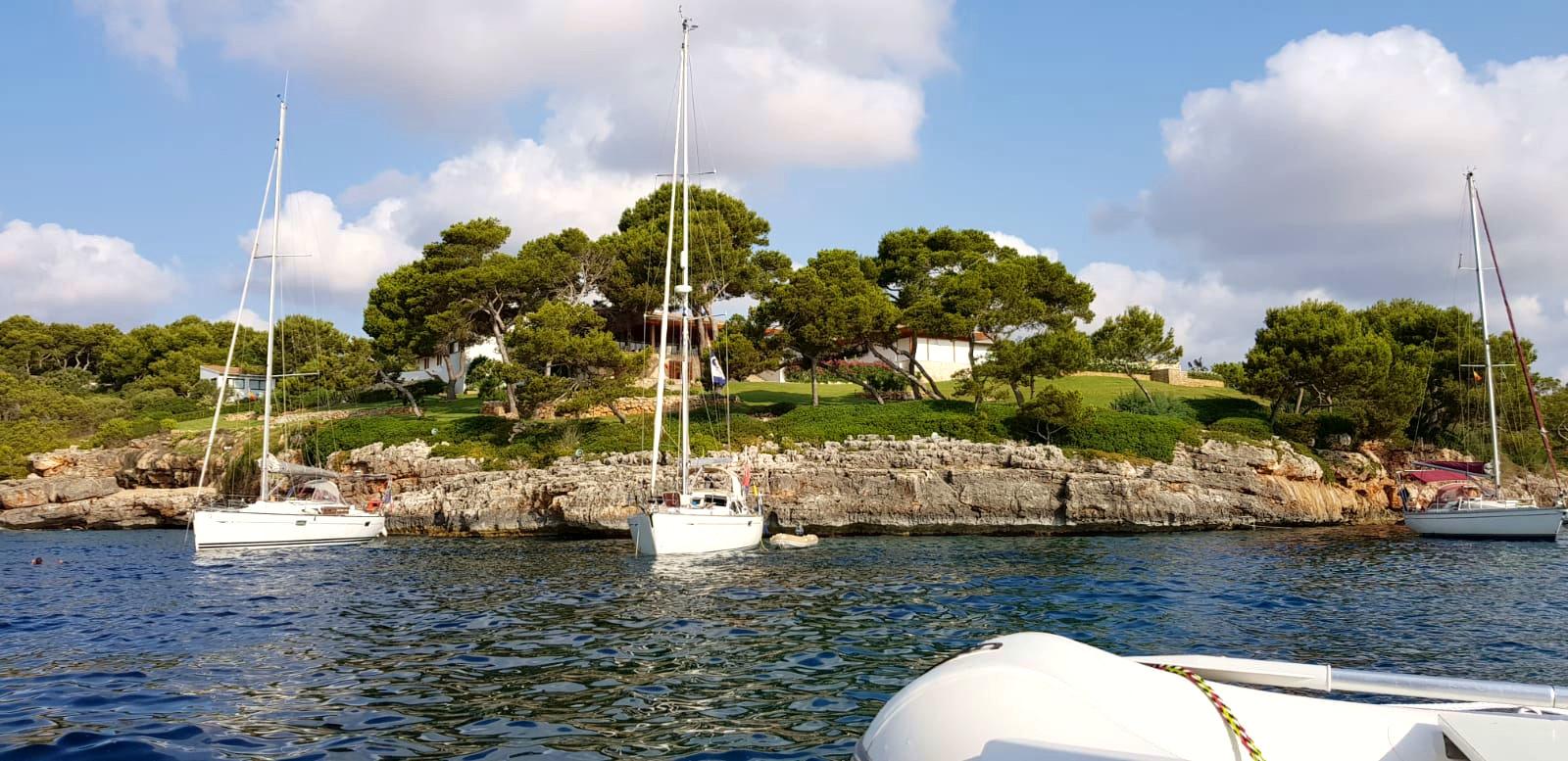 Mallorca selgend erkunden