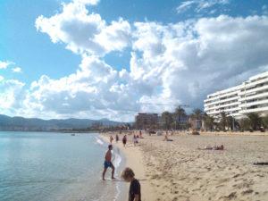Mallorca Wetter Sommer