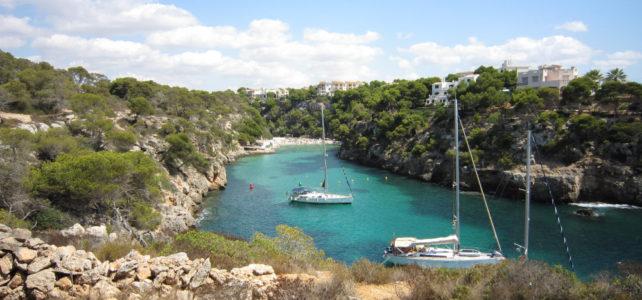 Reiseplanung nach Mallorca